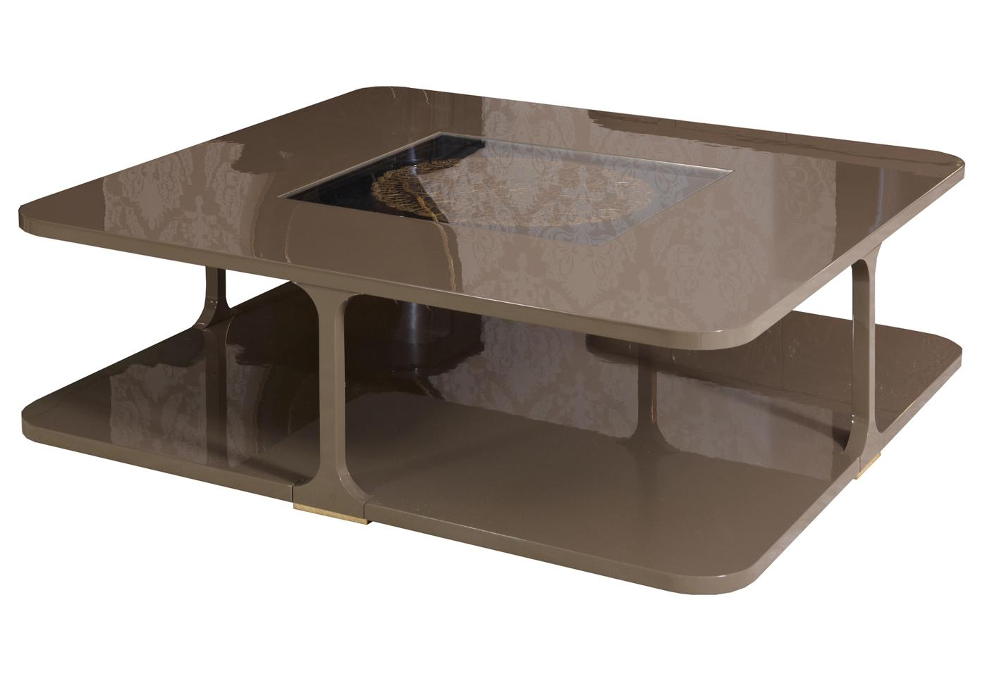 Le Cadre Coffee Table